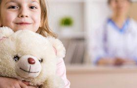 podologia dla dzieci w physiomedica