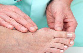 konsultacja podologiczna w physiomedica